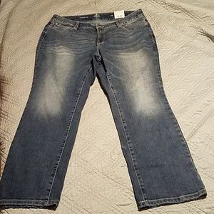 womens jeans nwt